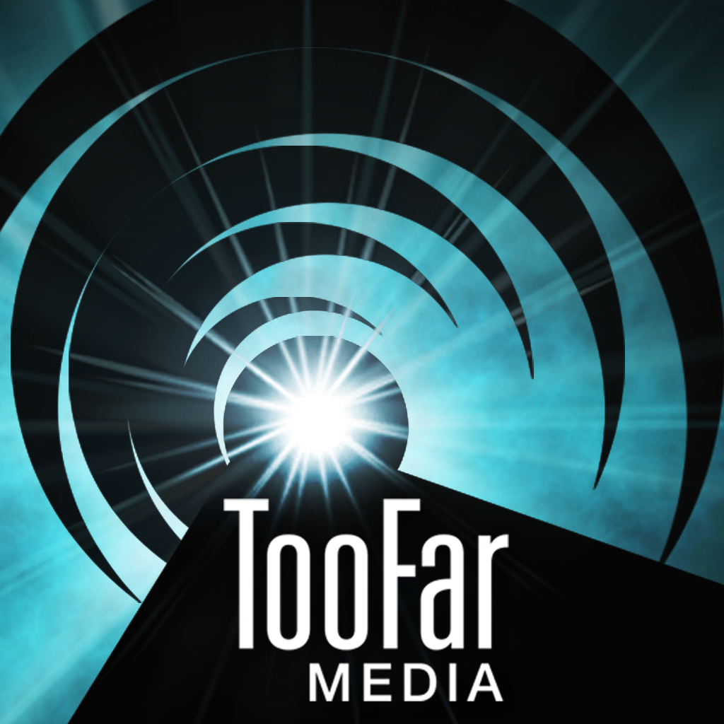 Too Far Media app icon